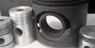 piston for engines